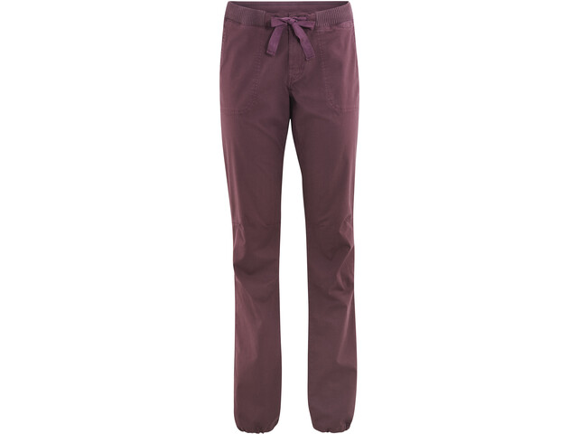 Red Chili Nona Pants Damen plum